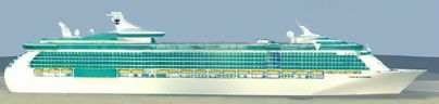 RCL Freedom of the Seas