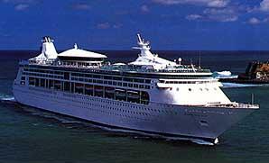 RCL Grandeur of the Seas