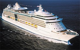 RCL Jewel of the Seas