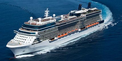 Reviews Of Celebrity Reflection