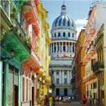 Courtesy of Cuba Cruise