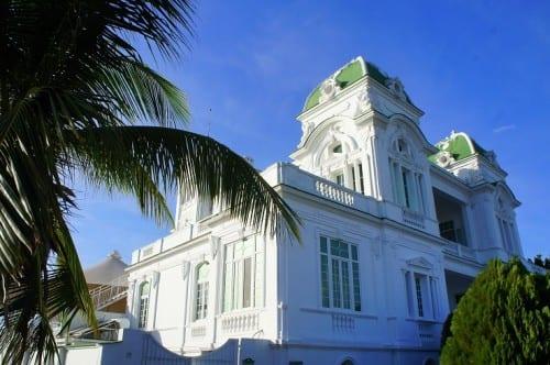 The Yacht Club, Cienfuegos