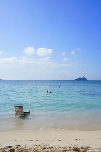 Latrobe Beach