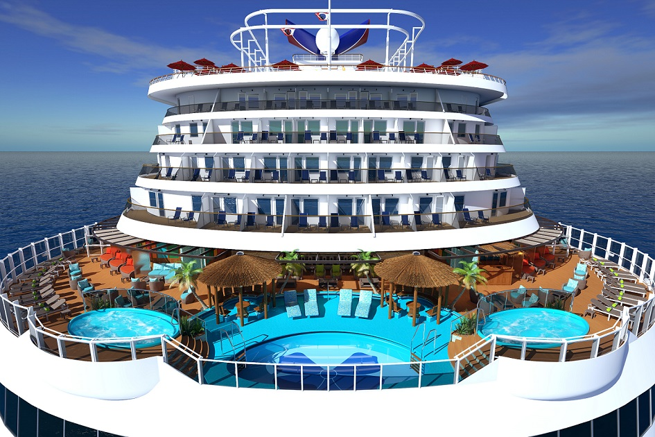 Carnival Give Details About New Ship AllThingsCruise - Cruises out of nyc