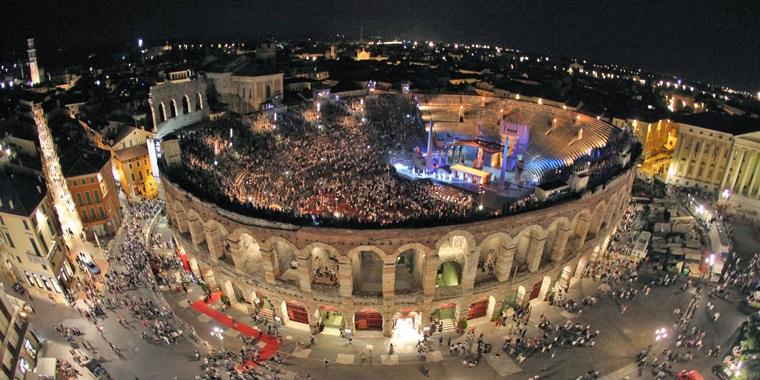 European Waterways New Opera Cruises On La Bella Vita
