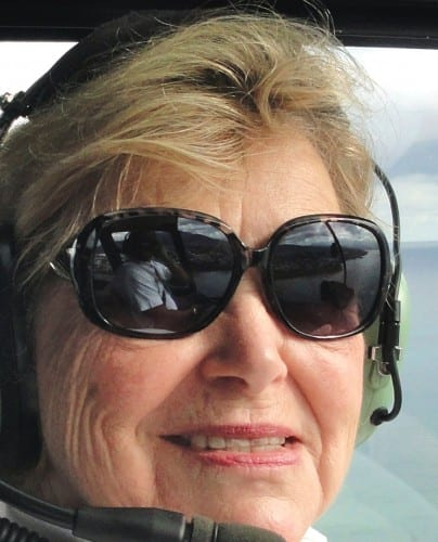Judy Wells