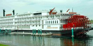 What is Your Preferred River Cruise Ship Size, from Extra Small to Small?