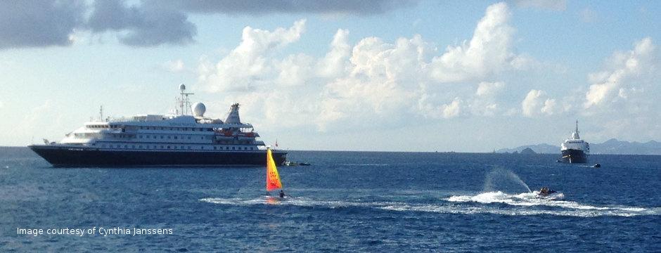 Cruise Adventures