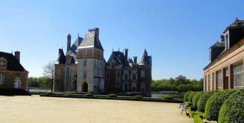Chateau la Bussiere