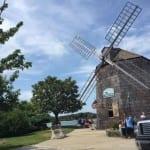Hamptons Windmill