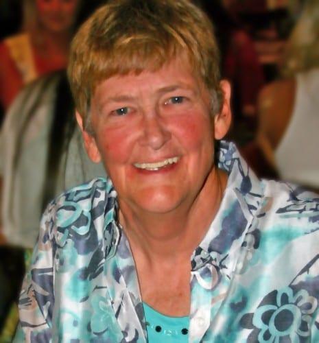 Dale Ann Leatherman