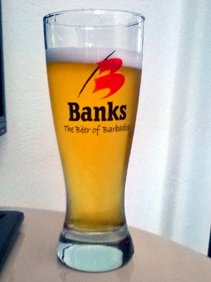 Banks the beer of Barbados 2