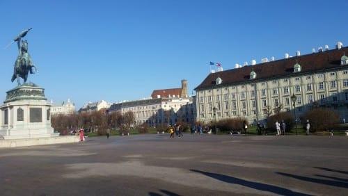 Hofbrau Palace