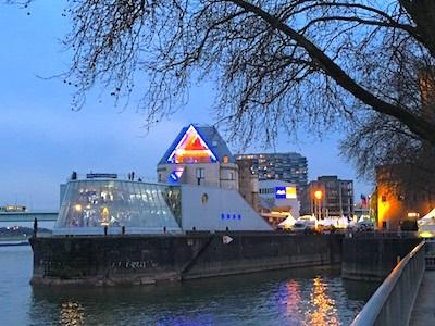 Christmas Cruise Aboard Amadeus Silver Ii