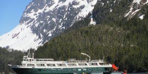 UnCruise Alaskan Cruises Restarting on August 1st