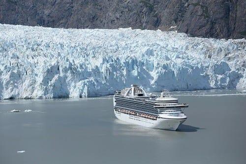 (Photo courtesy of Princess Cruises)