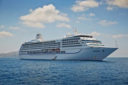 Free $500 Shipboard Credit on Select 2019 European Voyages with Regent Seven Seas Cruises