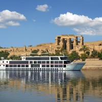 Viking River Cruises Unveils New Ship Design In Egypt - Viking river cruise complaints