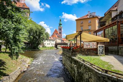 Viking River Cruises present the Danube Waltz