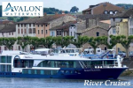 Avalon Waterways Contact Me E-Card