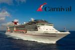 Carnival Cruise Line Contact Me E-Card