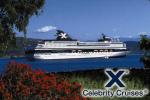 Celebrity Cruises Contact Me E-Card