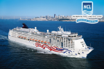 Norwegian Cruise Line Contact Me E-Card