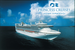 Princess Cruises Contact Me E-Card