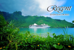 Regent Seven Seas Cruises Contact Me E-Card