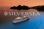 Silversea Cruises Contact Me E-Card