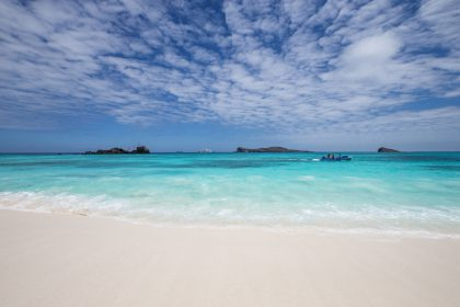 The Galapagos, a Celebrity Flora Itinerary