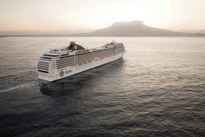 100 Days to Go: Five Reasons Why MSC Grandiosa Will Offer the Richest Experience for Every Type of Vacationer