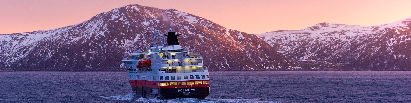 Hurtigruten MS Polarlys