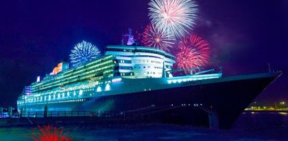 101 Captivating Reasons to Choose a Cunard Transatlantic Crossing for Your Travel Vacation
