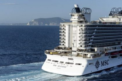 MSC Confirms Luxury Ships Order with Fincantieri
