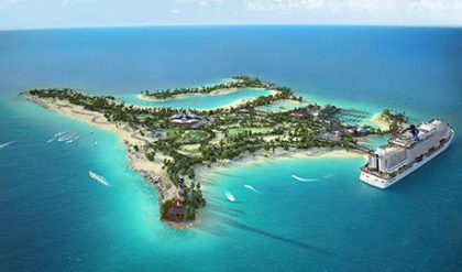 Get Ready to Discover the Natural Beauty of Ocean Cay MSC Marine Reserve