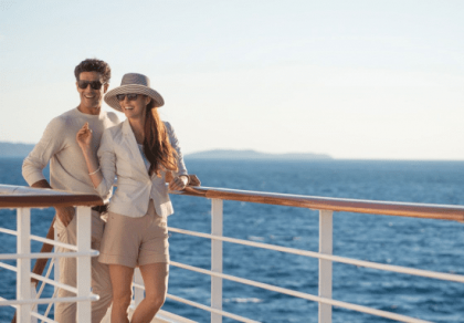 PONANT and Relais & Châteaux Announce New Partnership to Offer Three Gastronomic Cruises in 2020