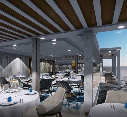 Regent Seven Seas Cruises® Perfects Culinary Experience on Seven Seas Splendor
