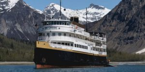 UnCruise Adventures Is Sailing In Alaska This Summer