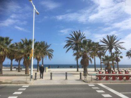 Destination Report – Barcelona