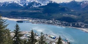 UnCruise Adventures is The Only Small Boat Operator Leading Bucket List Travel in Alaska This Season. Focus is on Safety and the Sustainability of Untourism