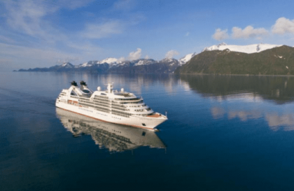Enjoy a Dinner to Remember with Seabourn's New 'Cook Your Catch' Experience Available in Alaska & British Columbia