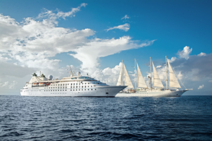 Windstar Wins Best Small Ship Cruise Line for the Second Year in a Row in the 2019 TravelAge West WAVE Awards