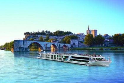 Emerald Waterways' Gastronomic River Cruise Through Burgundy and Provence Offers Foodies and Oenophiles the Best Way to See France