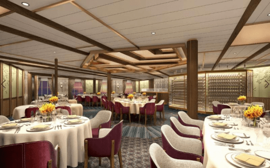 image from Seabourn