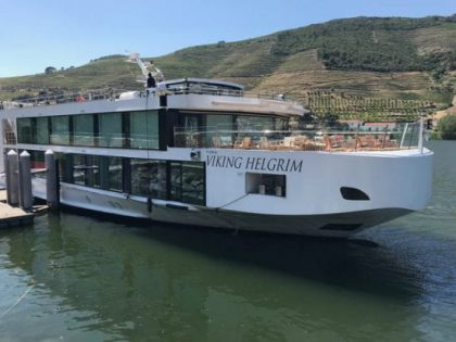 Unexpected Pleasures: Sailing the Douro River Aboard Viking Helgrim