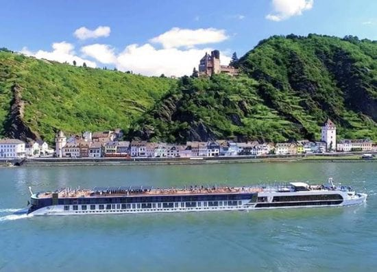photo from AmaWaterways