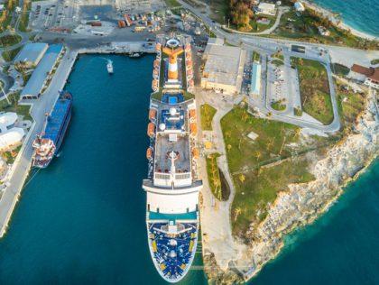 Bahamas Paradise Cruise Line Completes Second Humanitarian Cruise Following Hurricane Dorian