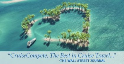 CruiseCompete Celebrates 16th Anniversary With More Than 17 Million Quotes to 1.5 Million Members