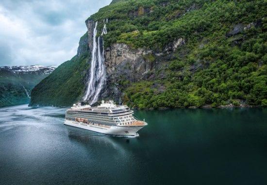 Photo courtesy of Viking Cruise Line